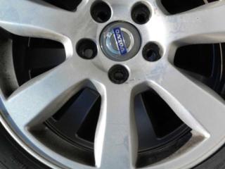 """Диски оригинальные Volvo R16"""" 5 x 108 mm с шинами"""