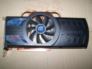 HD5830 1GB - 550p, GTX260 896MB/448b - 400p, GF9800GTX+ 512MB - 350p
