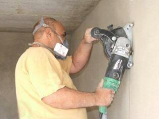 Бригада. Демонтажные работы резка стен бетоновырубка