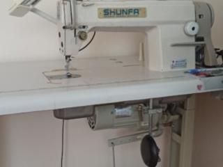 Продам производственную швейную машину