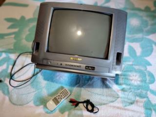 Продам телевизор SHARP -14R2 MK2S