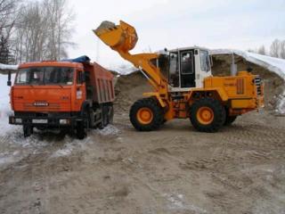 Вывоз строймусора доставка чернозёма услуги транспорта спецтехники  и рабоч