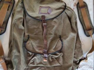 Продам туристический рюкзак (СССР)