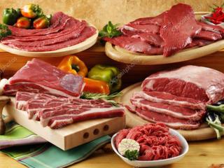 Завод переработки говядины и свинины. Польша.