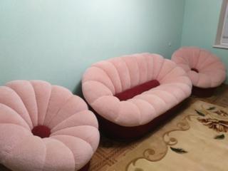 Мягкое мебель