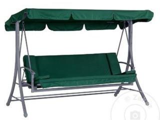 Balansor-pat p/u 3 persoane, rezistă 250 kg, L= 2,31 m, nou în cutie!!