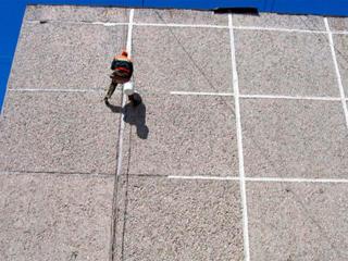 Герметизация швов, устроение протеканий в квартирах