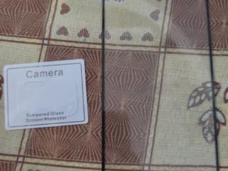 Стекло сяоми readmi note 10 + на камеру