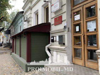 Spre chirie oficiu, Centru, str. București în intersecție cu str. ...