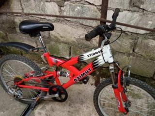 Велосипед Azimut. Бельцы.