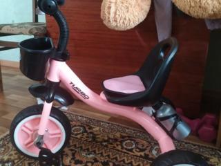 Продам велосипед детский цена 400р