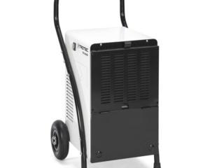 Dezumidificator Trotec TTK 165 ECO (Germany) / Осушитель воздуха