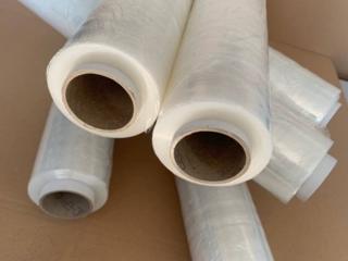 Доставляем упаковочные материалы по всему Кишиневу