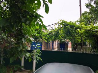 Продам два дома в одном дворе в с. Чобручи. Обмен на кв. в Тирасполе.