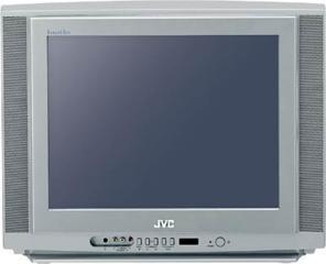 Продам Б/У телевизор JVC в рабочем состоянии