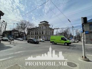 Spre vînzare se oferă teren pentru construcții, Centru orașului, str.
