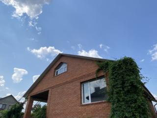 Шикарный дом новой постройки с готовностью на 80%