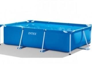 Продам каркасный бассейн
