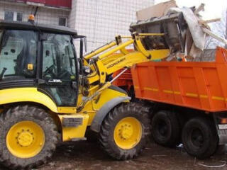 Грузоперевозки доставка чернозема глины вывоз строимусора .