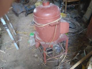 Теребилки для початков кукурузы, пресс для выдавливания сока