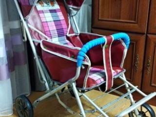 Продается новая коляска
