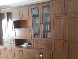 Продается б/у мебельная стенка Альбина -3,спальный гарнитур Бельчанка