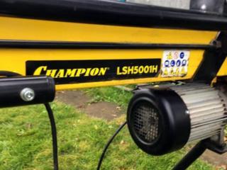 Дровокол Champion LSH5001Н