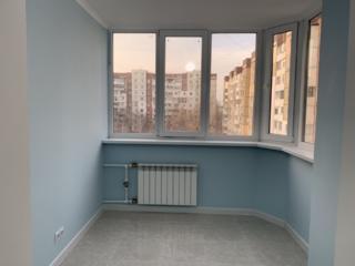 Zadnipru, seria 143, 75 m2, euroreparatie! Apartamentul este eliberat!