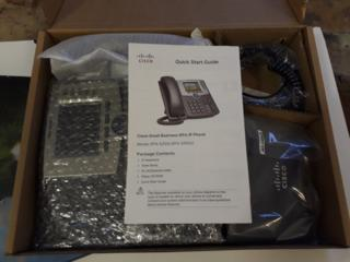 Продаются новые Cisco IP Phone