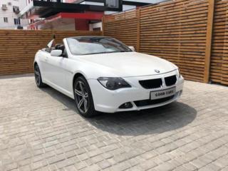 BMW 6 аренда для мероприятий