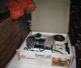Эл. фен (Япония), фотоэпилятор волос, эл. щётка, чугун. эл. утюг СССР.