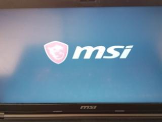 Продам Ноутбук MSI GP62M 7REX Leopard Pro игровой на DDR4 Вайбер торг