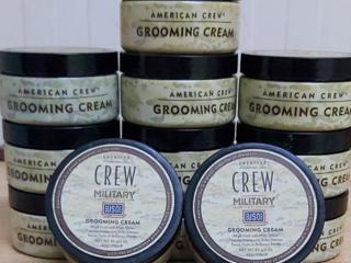 American Crew Military Grooming Cream, профессиональный воск для волос