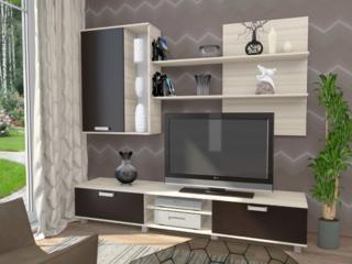 Шкафы-купе, прихожие, стенки, кухни на заказ
