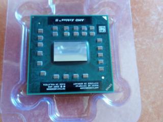 Процессор для ноутбука AMD Athlon II P320 Dual-Core 2.10GHz
