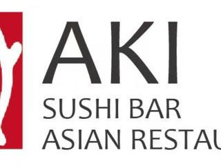 В кафе AKI требуется Сушист, помощник повтора, бармен, официант