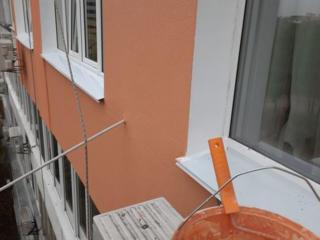 Утепление фасадов, стен, квартир, домов, зданий.