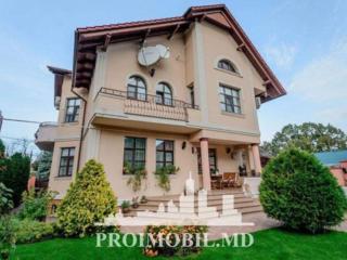 Spre chirie se oferă casa, în sectorul Buiucani, str.Vissarion ...