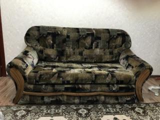 Продам диван и 2 кресла!