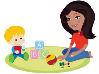 Informație despre lucru: bonă pentru fetița de 4 ani în