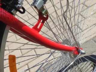 Велосипед LUTA