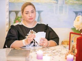 Предсказательница, ясновидящая, таролог города Одессы - Милания!