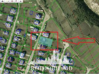 Spre vînzare se oferă teren pentru construcții, Ciorescu, str. Boris .