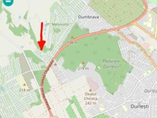 Va oferim spre vinzare teren pentru constructii in Dumbrava, Poiana ..