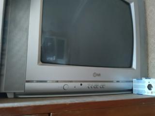 Телевизор LG рабочий