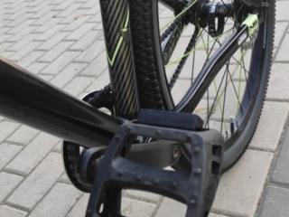 Велосипед NSZIRCUS