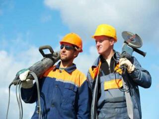 Аренда прокат отбойные молотки перфораторы бетоноломы бетонорезы асфальторе