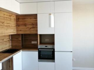 Кухонная мебель на заказ ПМР