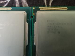 Продам процессоры фирмы Intel