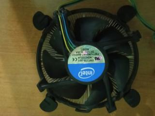 Продам куллер Intel E97378-001
